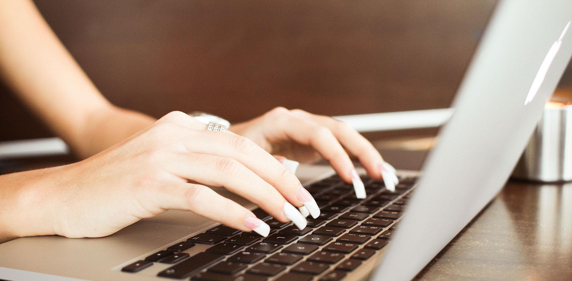 web copy web copywriting